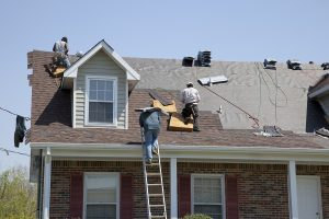 Roof Repair Indianapolis IN