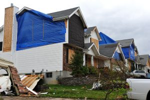 Storm Damage Repair Experts