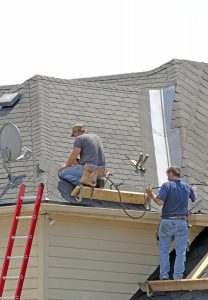 Roof Contractor Indianapolis IN