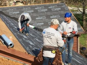 Roofing Companies Indianapolis IN
